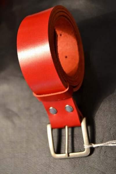 ceinture rouge en cuir,ceinture rouge pour voiture,ceinture rouge sport de  combat d49105f39b1