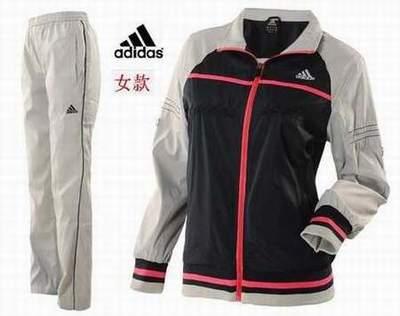 49c41fffd569 survetement femme adidas gris et noir,survetement femme adidas rose et  noir,jogging adidas